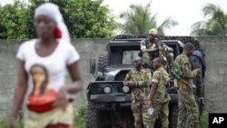 Angola apoia governo de unidade para a Costa do Marfim