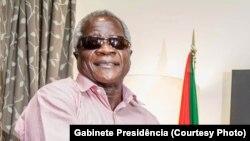 Afonso Dhlakama anunciou trégua por tempo indeterminado