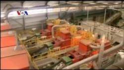 Pabrik Pengolahan Limbah Ubah Sampah Jadi Bahan Bakar
