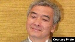 Giáo sư Ngô Vĩnh Long, nhà nghiên cứu và giảng dạy về Châu Á, Đại học Maine, Hoa Kỳ