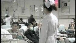 艾滋病检测实名制,中国准备好了吗?
