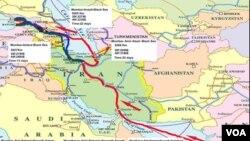 ირანული კომპანიები უკვე სთავაზობენ კლიენტებს ინდოეთიდან შავ ზღვამდე ტვირთის უმოკლეს დროში მიტანას