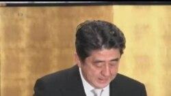 日本专家:安倍将延续和平政策