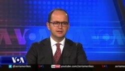 Intervistë me ish-ministrin e jashtëm të Shqipërisë, Ditmir Bushati