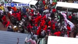 Uganda: Polise Yarashe Ibyuka mu Bigaragambyaga i Kampala