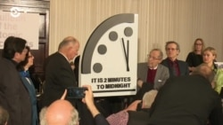 Часы Судного дня еще идут