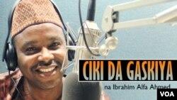 Ciki da Gaskiya - Ibrahim Alfa Ahmed