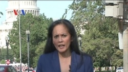 Kongres Amerika dan Secret Service - Liputan Berita VOA