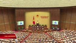 Nên có đại biểu Quốc hội đại diện cho Hoàng Sa?