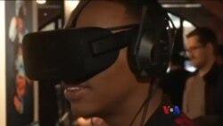 Online ကမာၻထဲအေရာက္ပုိ႔မယ့္ VR မ်က္မွန္