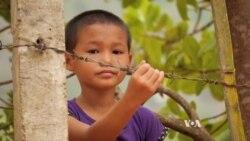 Karen Refugees in Thailand Still Waiting to Return to Burma