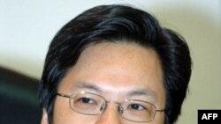 龚明鑫,台湾经济研究院副院长