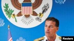 존 아퀼리노 미 인도태평양사령관 (자료사진)