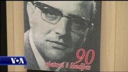 90 vjetori i lindjes i Martin Camajt