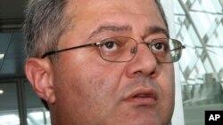 Давид Усупашвили