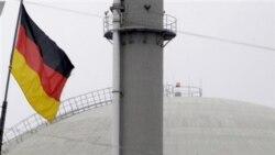تعطیلی نیروگاه های اتمی آلمان تا سال ۲۰۲۲