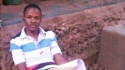 Entrevista com Amadu Buaro