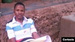 Amadu Buaro, guineense