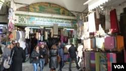 Bazara Kevnar li Tûnisê