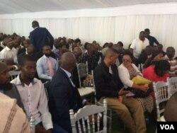 Izizalwane zeZimbabwe ezihlala kwele South Africa.
