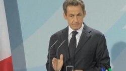 2011-10-10 粵語新聞: 法德緊急會談討論債務危機