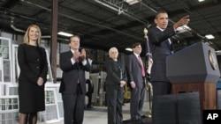 奥巴马周五在马里兰州宣布提名斯普林为白宫经济顾问