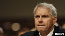 Марк Салливан, директор Секретной службы США