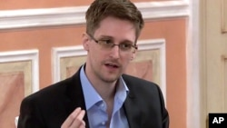 Edvard Snouden, bivši analitičar Nacionalne bezbednosne agencije