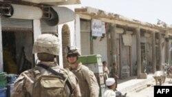 ავღანეთში ხუთი ფრანგი ჯარისკაცი დაიღუპა