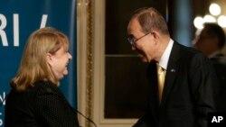 La canciller argentina Susana Malcorra dijo que su país espera firmar el convenio para fin de año.