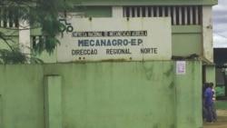 Governo angolano encerra Mecanagro -0:52