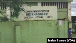 Salarios da mecanagro começam a ser pagos mas outros não - 1:50