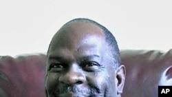 Dr. Sylvester Nicol