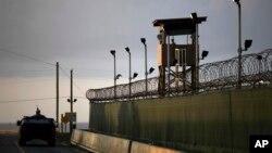 Nhà tù Vịnh Guantanamo