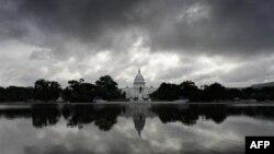 Конгресс Соединенных Штатов (архивное фото)