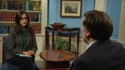 Palmer: Potrebno je da se Beograd i Priština vrate za pregovarački sto