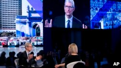 Blumberg global biznes forumi, 20-sentabr, 2017, Nyu-York