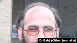 Dr Abdul hameed Bahij