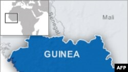 Đụng độ giữa các phe trong cuộc bầu cử Tổng thống tại Guinea