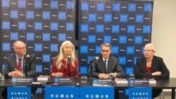 Human Rights Watch dénonce la dérive dictatoriale de certains pays d'Afrique Subsaharienne