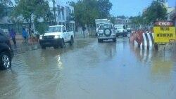 Chuva inunda hospital pediatrico - 2:43