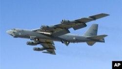 WaveRider под крылом B-52. Архивное фото.