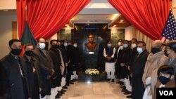 ওয়াশিংটনস্থ বাংলাদেশ দূতাবাসে শহীদ দিবস ও আন্তর্জাতিক মাতৃভাষা দিবস পালিত