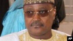 Seini Oumarou, Shugaban jam'iyyar MNSD mai adawa a Nijar.