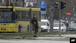 Napadnuto američko veleposlanstvo u Bosni i Hercegovini