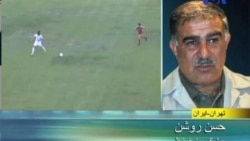 اولین باخت فوتبال ایران مقابل لبنان