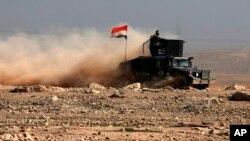 Žestoke borbe vode se za Mosul