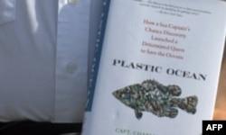 Dünyada istehsal olunan plastik materialların 3 faizə qədəri okeana tullanılır (video)