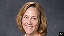 佐治亚州大学法学院教授戴安•阿曼