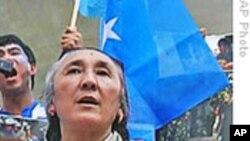 欧洲议会人权委员会主席呼吁调查新疆骚乱
